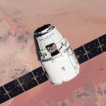 ISS'ye takılı SpaceX Crew Dragon kapsülü yanlış alarmlar veriyor
