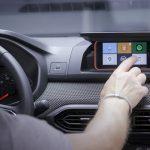 Dacia'nın yenilikçi Medya Kontrolü, akıllı telefonunuzu bir bilgi-eğlence ekranına dönüştürür