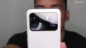Xiaomi Mi 11 Ultra, silikon-oksijen anot bataryaya sahip, daha hızlı şarj ve daha ince boyut sağlıyor