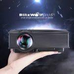 Fırsat: BlitzWolf LCD Projektörde 22 $ İndirim Kazanın (Orijinal Fiyat 189,99 $)