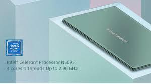 Intel JasperLake N5095 işlemcili Dere V14S Dizüstü Bilgisayar 379 dolara geliyor