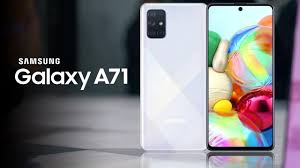 Samsung Galaxy A71, One UI 2.5'ten doğrudan One UI 3.1'e (Android 11) güncelleniyor