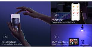 Süper Anlaşma: Gearbest'te Yeelight 1SE Akıllı LED Ampulü 14,99 $ (ORİJİNAL FİYAT 20 $) alın