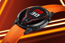 ZTE Watch GT yüzeyinin daha fazla detayı, renk seçeneklerini ve spor modlarını içerir