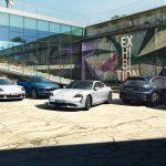Porsche, genişletilmiş araç abonelik hizmetine Taycan EV'yi ekledi