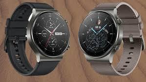 Süper Anlaşma: Huawei Watch GT2 Pro'yu 209,99 $ 'dan satın alın (Orijinal Fiyat 400 $)