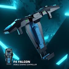 Anlaşma: 20,54 $ 'a F4 Falcon Mobil Oyun Kumandası edinin