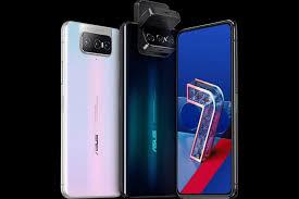 ASUS ZenFone 8 Mini, 120Hz 5,9 inç OLED ekran ve Snapdragon 888 sunabilir