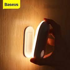 Fırsat: Baseus Motion Aktif Giriş Işığını sadece 15,78 $ 'a satın alın 2021
