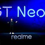 MediaTek Dimensity 1200 tarafından desteklenen Realme GT Neo, 31 Mart'ta piyasaya sürülecek