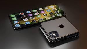 Apple, 2023'te 8 inçlik katlanabilir iPhone'u piyasaya sürebilir: Ming-Chi Kuo