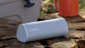 Heyecan verici özelliklere sahip Sonos Roam akıllı hoparlör 169 dolara resmen açılıyor