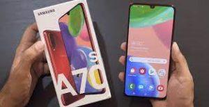 Samsung Galaxy A70s ve Galaxy A90 5G, Android 11 (One UI 3.1) güncellemesini almaya başladı