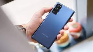Samsung Galaxy S20 FE 5G, yeni güncelleme ile amiral gemisi kamera özelliklerine kavuşuyor