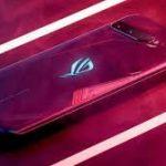 ASUS ROG Phone 5, Master Lu testlerinde yeni bir rekor kırdı