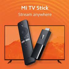 Anlaşma: Xiaomi Mi TV Stick'i sadece 34,21 dolara alın 2021