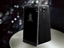 LG'nin İnovasyondan Asla Korkmadığını Kanıtlayan Altı İlginç Telefon