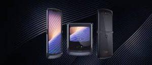 Motorola Razr 5G, Android 11 güncellemesini almaya başladı