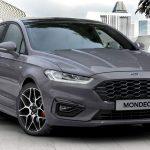 Ford Europe önümüzdeki Mart ayında Mondeo'yu bırakacak