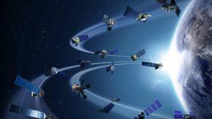 SpaceX, NASA çarpışması yaklaşırsa Starlink uydularını değiştirmeyi kabul etti