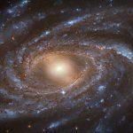 Humble, uzak galaxi NGC 2336'nın muhteşem görüntüsünü çekiyor