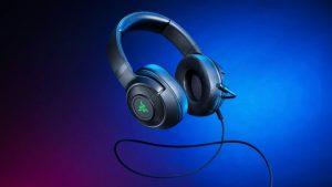 Razer, bazı heyecan verici özelliklerle Kraken V3 X oyun kulaklığını tanıttı