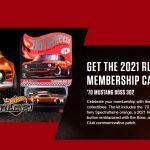 Hot Wheels Red Line Club araçları artık üyelerle sınırlı değil