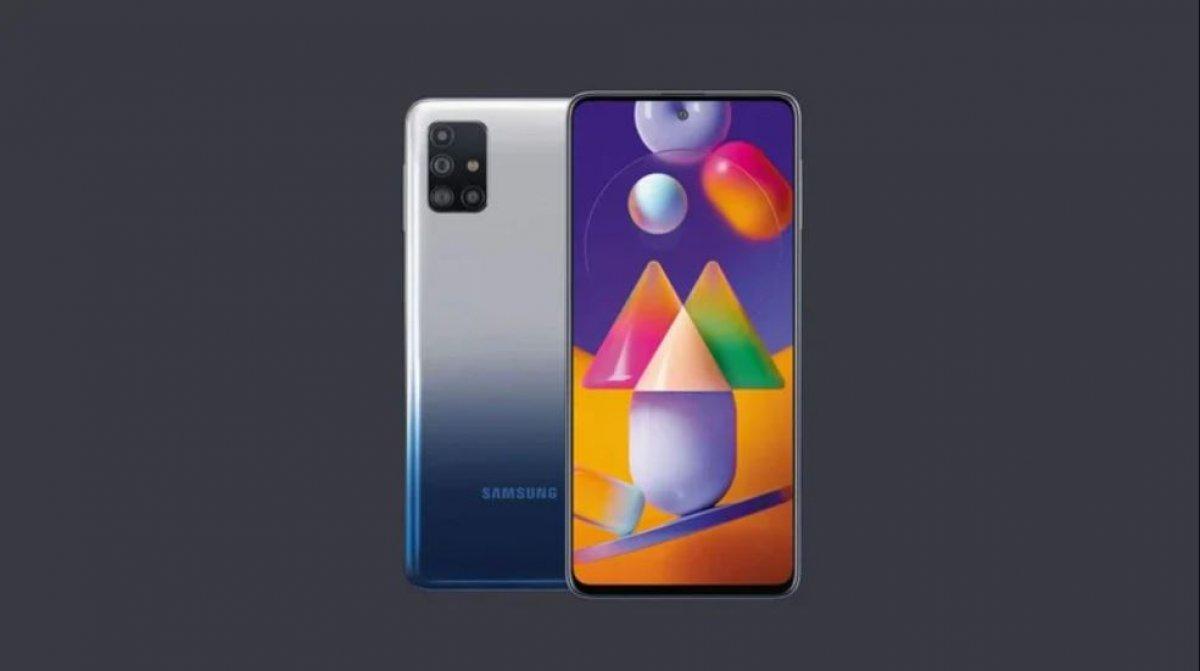 Samsung Galaxy M51, One UI Core 3.1 (Android 11) güncellemesini alan ilk Galaxy M serisi cihazdır. 2021