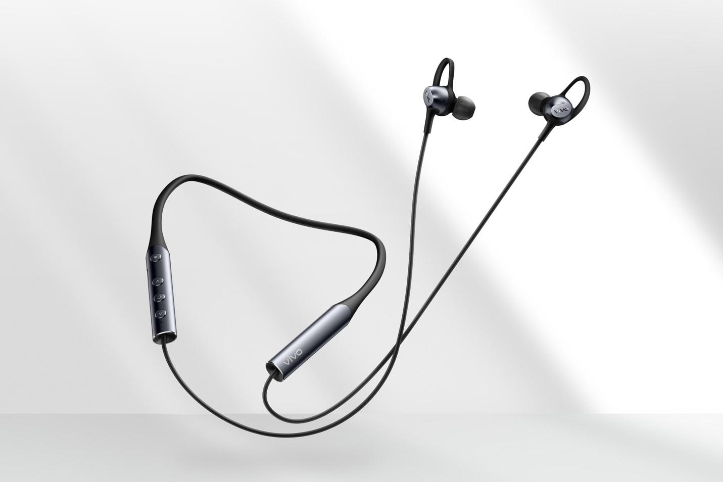 vivo Wireless Sport Lite Kulaklıklar, belirli küresel pazarlarda piyasaya sunulacak 2021