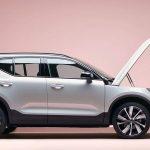 Volvo, 2030 yılına kadar tamamen elektrikli olmayı ve yalnızca çevrimiçi satış yapmayı taahhüt ediyor