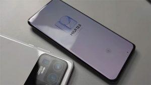Xiaomi Mi 11 Ultra, faz değiştiren soğutma teknolojisine sahip olacak