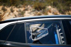 Tanner Foust ve Rhys Millen Racing tarafından tasarlanan bu VW ID.4, Baja yarımadasına meydan okuyor