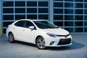 Toyota, hidrojenle çalışan bir Corolla dayanıklılık yarış arabası planlıyor
