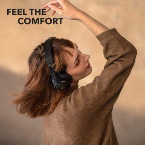 Süper Anlaşma: Anker Soundcore Q30 Kulaklığını 77,78 $ 'a alın (Orijinal Fiyat 100 $)
