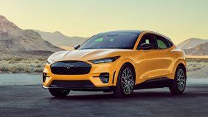 Ford Mustang Mach-E GT satışları başladı: Performance Edition gücü onaylandı