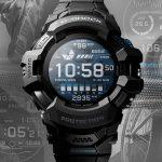 Casio G-Shock GSW-H1000 smartwatch Wear OS'yi salladı