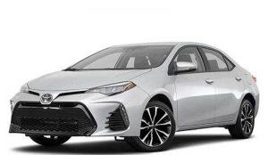 Lyft, Toyota'nın Dokuma Gezegenine Seviye 5 otonom araba bölümünü satıyor