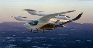 UPS mühürleri, teslimatlar için 150 evTOL elektrikli uçak için Beta Tech ile anlaştı