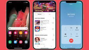 Samsung, iOS'taki yeni iTest uygulamasıyla iPhone kullanıcılarına bir Galaxy deneyimi sunuyor