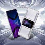 Lenovo Legion Phone 2 Pro (Legion Phone Duel 2), 90W şarj, 18GB'a kadar RAM'e sahiptir ve ~ 565 $ 'dan başlar