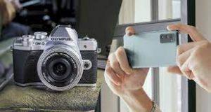 Samsung, gelecekteki akıllı telefon kameraları için Olympus ile ortak olacağına dair söylentiler