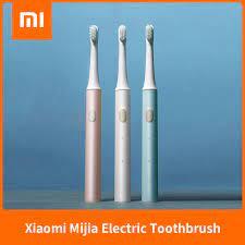 Süper Anlaşma: Xiaomi Mijia T100 Elektrikli Diş Fırçasını 9,99 $ 'a satın alın (Orijinal Fiyat 18 $)