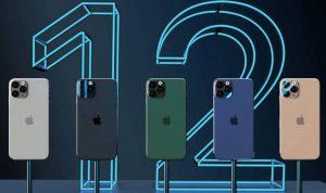 Apple iPhone 12, Ocak 2021'de dünyanın en çok satan ilk 10 akıllı telefon listesinde ilk sıralarda yer aldı