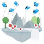 Scope kayboluyor, miras Twitter'da yaşıyor