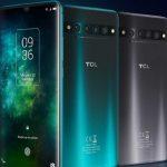 Tüm Özellikler, TCL 20L'nin Fiyatı, TCL 20 Pro 5G lansmandan önce sızdırıldı