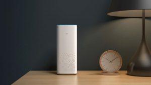 Xiaomi, ikinci nesil Mi AI Speaker'ı piyasaya sürdü; 199 yuan (30 $) için ön satışta mevcut