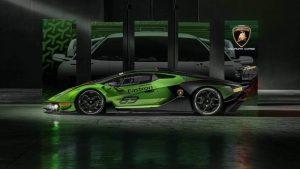 Lamborghini Essenza SCV12, 13 Mayıs'ta Asphalt 9: Legends'da görücüye çıkıyor