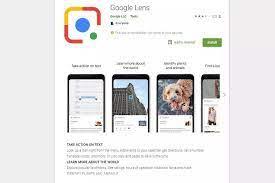 Google Lens Artık Ekran Görüntülerindeki Metinleri Otomatik Olarak Çevirebilir