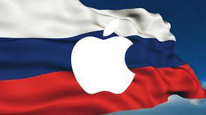 Apple, Rusya'da 12 Milyon Dolar Para Cezasıyla Karşı Karşıya