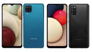 Samsung Galaxy A02s ve Galaxy A12, Android 11 Güncellemesini Aldı